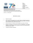 provisional agenda escazu agreement