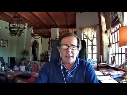 Embedded thumbnail for Ignacio Zavaleta, Coordinador Legisladores por el ambiente